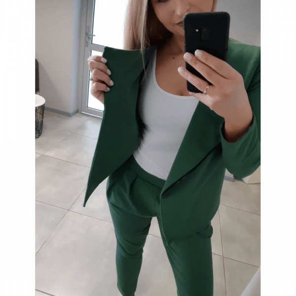 bluzo-marynarka damska megan wykroj online
