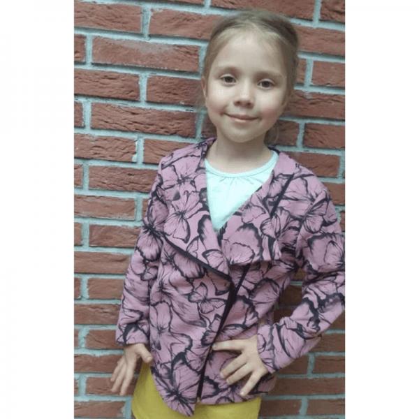 bluzo-marynarka Pola dziewczynka