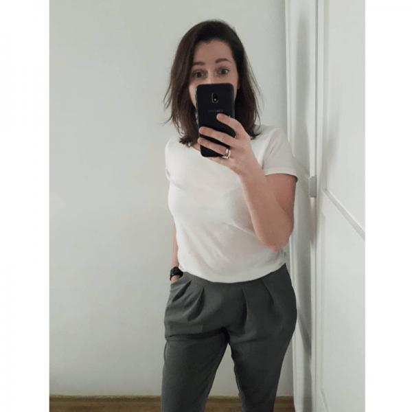 spodnie damskie palma