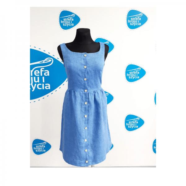 sukienka_na_guziki
