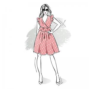 Wykroj-na-sukienke-damska-zozo