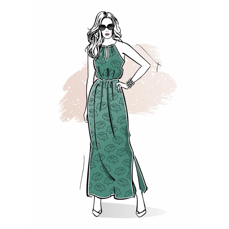 wykroj-na-letnia-sukienke
