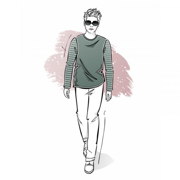 wykroj_na_long_t-shirt_meski