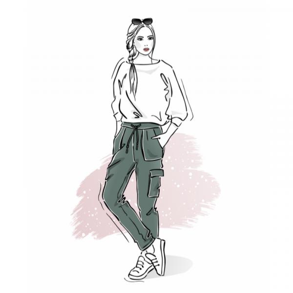 wykroj-na-spodnie-bojowki-damskie