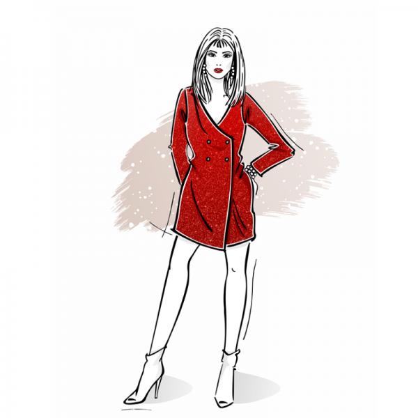 wykroj-na-sukienke-damska-Kasia-glamour
