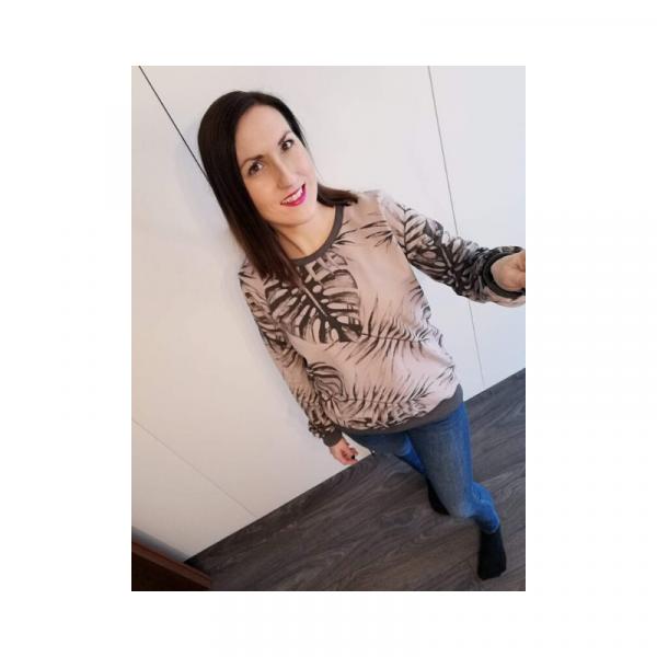 bluza_damska_wykroj