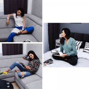 Jak uszyć bluzki kurs online