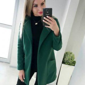 Jak uszyć płaszcz flauszowy kurs online