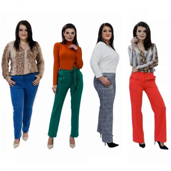 Jak uszyć spodnie 4 rodzaje kurs online
