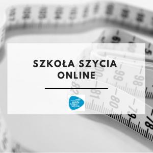 Szkoła Szycia Online