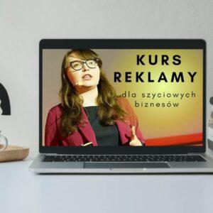 Kurs online o reklamie