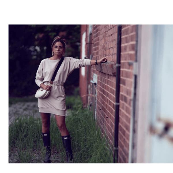 wykrój na sukienkę damską Stella online