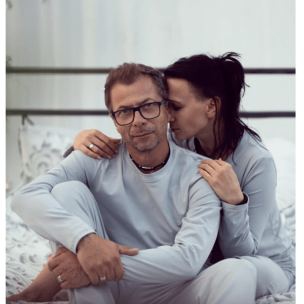 piżama dreams męska